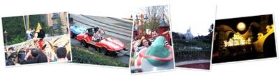 View DisneyWorld Day 1