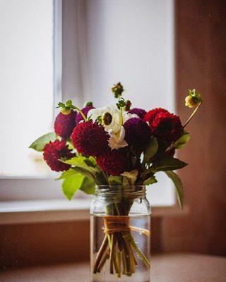 The Whole Bouquet